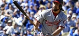 MLB Quick Hits: Rendon's fantasy baseball masterpiece