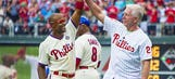 Phillies Need to Retire Jimmy Rollins #11 in 2018