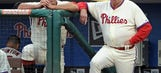 Phillies Wall of Famer Jim Thome to Throw First Pitch at Game 7
