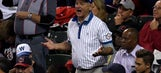 Bill Murray takes Cubs fan to Game 6