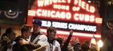 Why Cubs fans will miss being the 'lovable losers'
