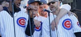 Chicago Cubs to make 'Saturday Night Live' appearance after World Series win