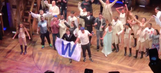 Watch the Chicago cast of 'Hamilton' break into 'Go Cubs Go' on stage