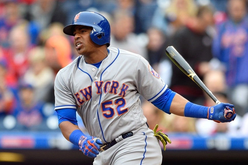 New York Mets: Free Agent Fits for Yoenis Cespedes | FOX Sports