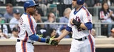 Mets make qualifying offers to Yoenis Cespedes and Neil Walker
