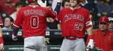 Los Angeles Angels Pick Up Yunel Escobar's $7 Million Option
