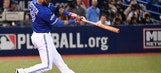 Jose Bautista to reportedly decline Blue Jays' qualifying offer