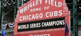 A 108-year-old Cubs fan died a week after the team's World Series win