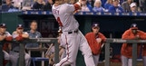 Washington Nationals Re-Sign Chris Heisey To One-Year Deal