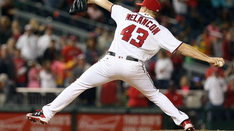Fantasy Relief Pitchers 21-30