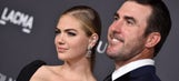 Kate Upton tweets NSFW response to fiance Justin Verlander losing AL Cy Young award