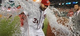 Washington Nationals: Max Scherzer Wins Second Cy Young Award