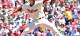 Astros Sign Right-Handed Pitcher Charlie Morton
