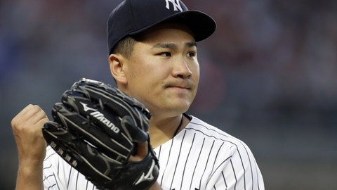 Yankees: Do they need immediate rotation help?
