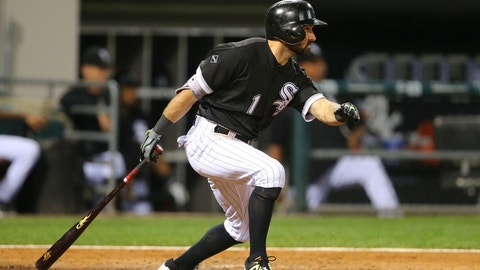 Nationals acquire Adam Eaton from White Sox