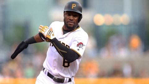 Starling Marte - OF