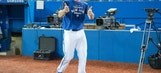 Blue Jays extras: The Off-season of Joe Biagini continues