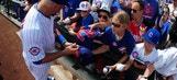 Chicago Cubs: Valuing the legend of Kyle Schwarber