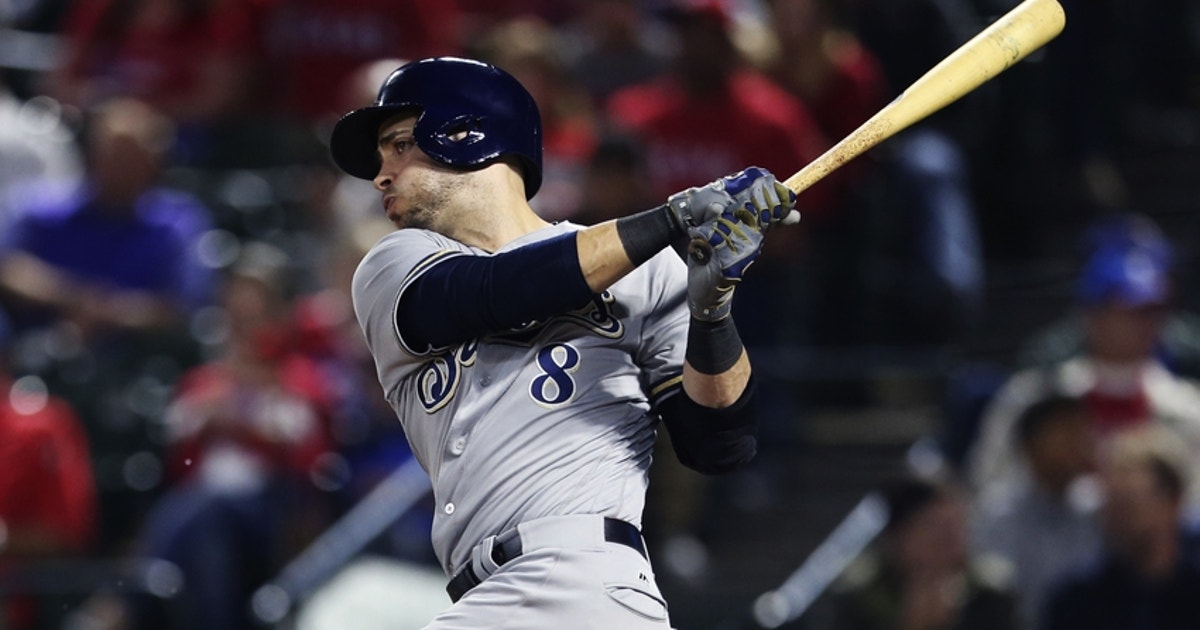 Healthy Ryan Braun could be key contributor for Brewers down the stretch