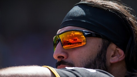 Sean Rodriguez's pending return could provide front office necessary flexibility