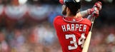 Report: Bryce Harper asking for record deal worth more than $400 million