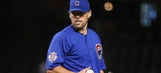 John Lackey makes veiled threat at Padres hitter who admired home run