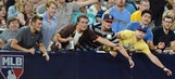 San Diego Padres: Fan Base Disrespected, Not on #Fandom250