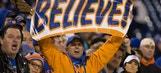 New York Mets ranked in FanSided's Fandom 250