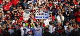 Cleveland Indians: Fan Base Ranked No. 198 in the World