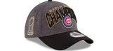 2016 World Series Champions Hat