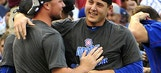 Chicago Cubs: Next years hunt for the N.L. Central title will be close