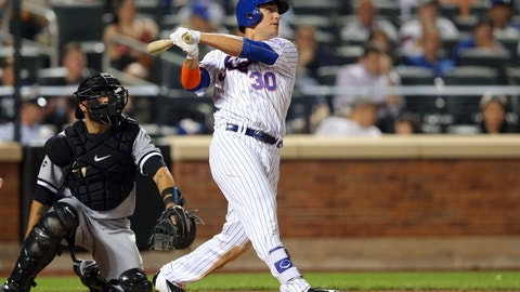 Quick Hits: The Amazin' Mets