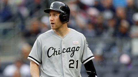 Todd Frazier, 3B, Chicago White Sox