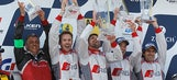 Audi wins two 24-hour races within seven days