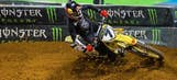 James Stewart allowed to finish Motocross Championship despite failed drug test