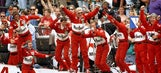 Highlights from the 77th running of the Indianapolis 500
