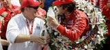 Highlights from the 94th running of the Indianapolis 500