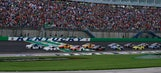 NASCAR official: 'It was really a great weekend at Kentucky Speedway'