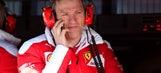 Ferrari F1 technical boss James Allison leaves team