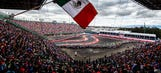 Mexican Grand Prix hoping to build on 2015 success