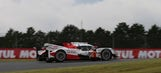 Toyota holds off Audi in close finish with strategy call in Fuji