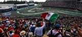 Hamilton wins Mexican Grand Prix in chase to catch Rosberg