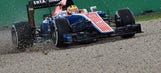 FIA reportedly rejecting push for more gravel traps