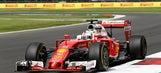 Ferrari asks FIA to review Sebastian Vettel's Mexican GP penalty