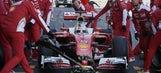Vettel penalty saga continues as Ferrari appeals latest FIA decision