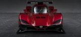 Mazda unveils DPi car for IMSA WeatherTech Championship