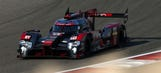 Audi takes pole for its final WEC race in Bahrain