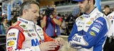 Johnson, Logano, Edwards, Busch aim for NASCAR championship