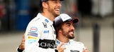 Both McLaren F1 drivers hope to race at Le Mans in future