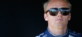 Max Chilton to return to Ganassi for second season in IndyCar